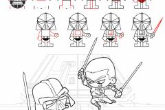 ColoringPage-Vader